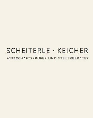 Kanzlei Scheiterle-Keicher, Wirtschaftsprüfer u. Steuerberater Stuttgart