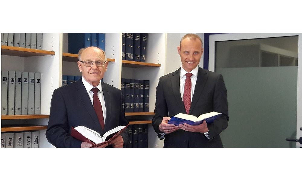 Foto de Kanzlei Scheiterle-Keicher, Wirtschaftsprüfer u. Steuerberater