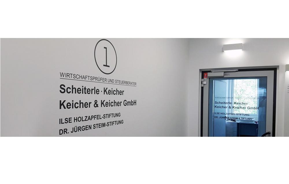 Fotos de Kanzlei Scheiterle-Keicher, Wirtschaftsprüfer u. Steuerberater