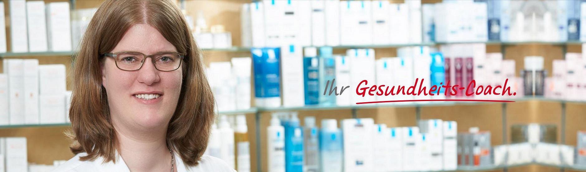 Römer-Apotheke Winterthur AG