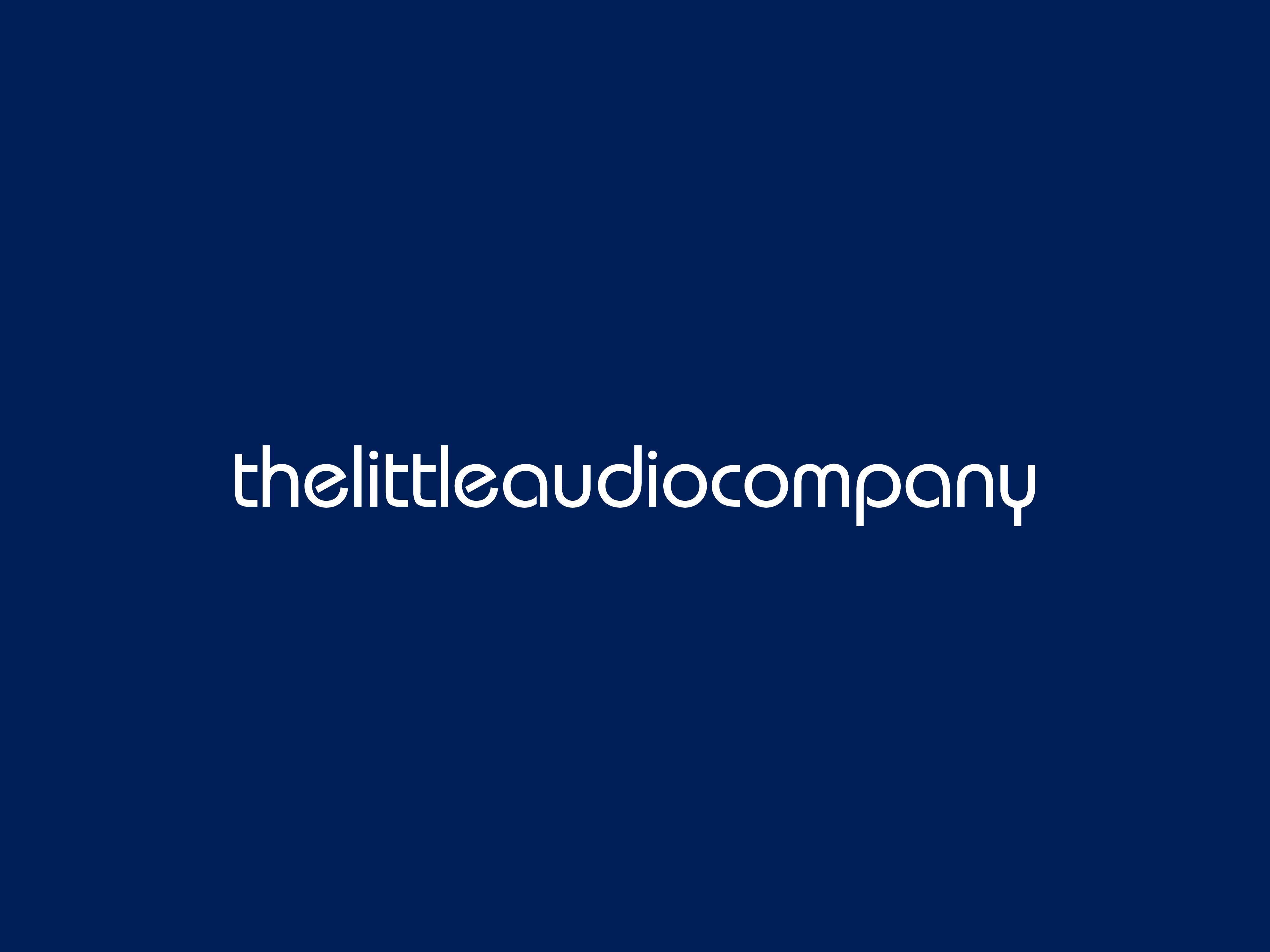 the little audio company