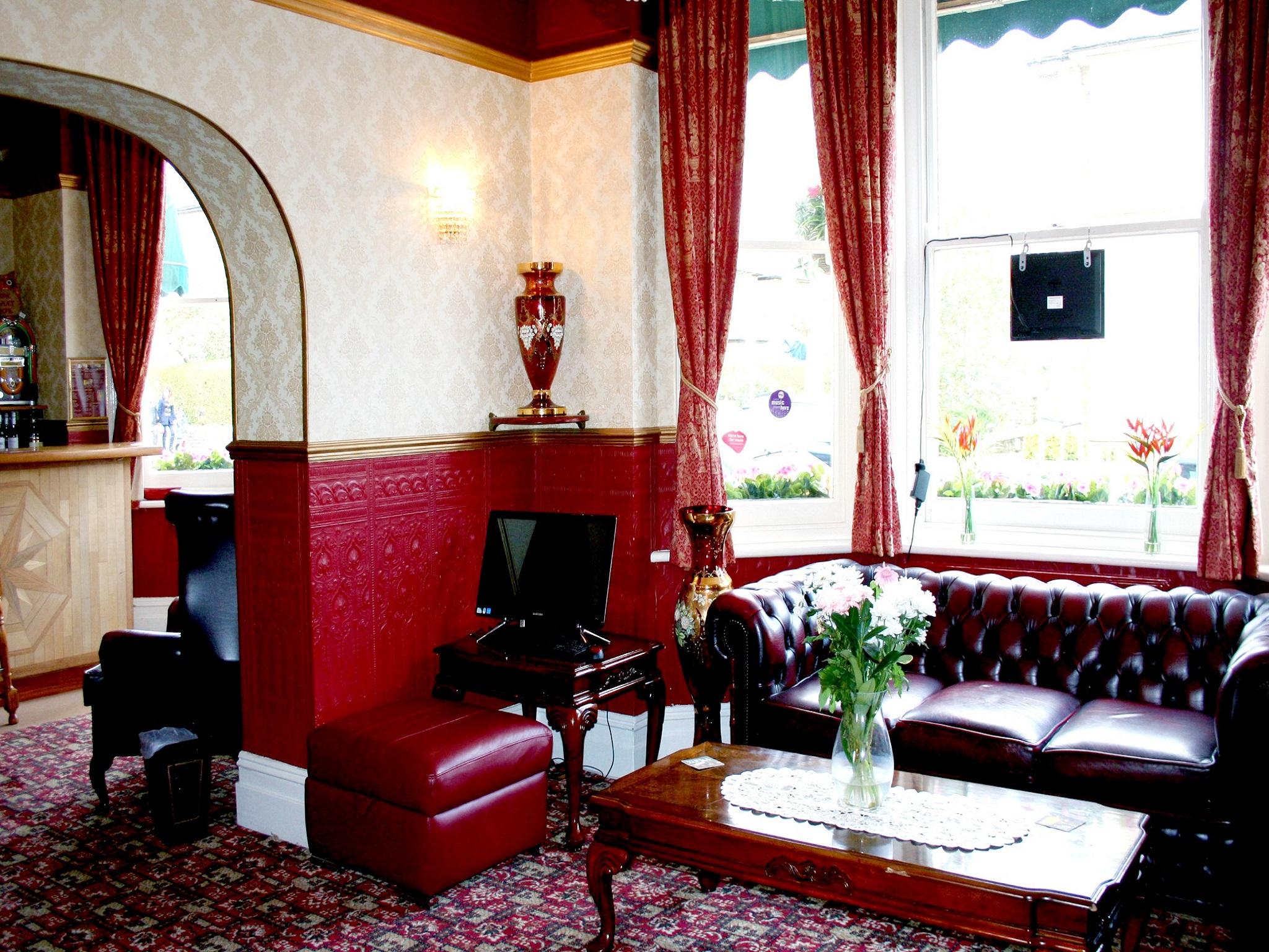 Ilfracombe House Hotel Southend