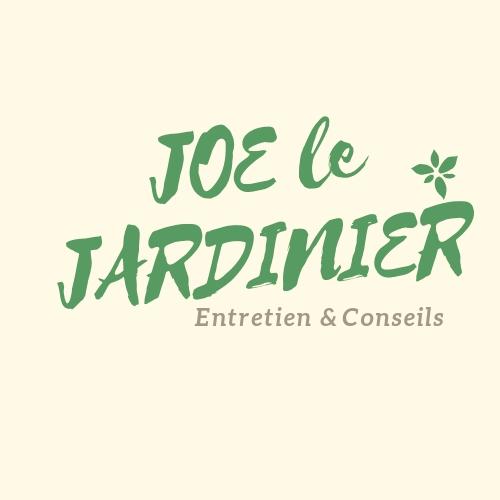 Joe le jardinier
