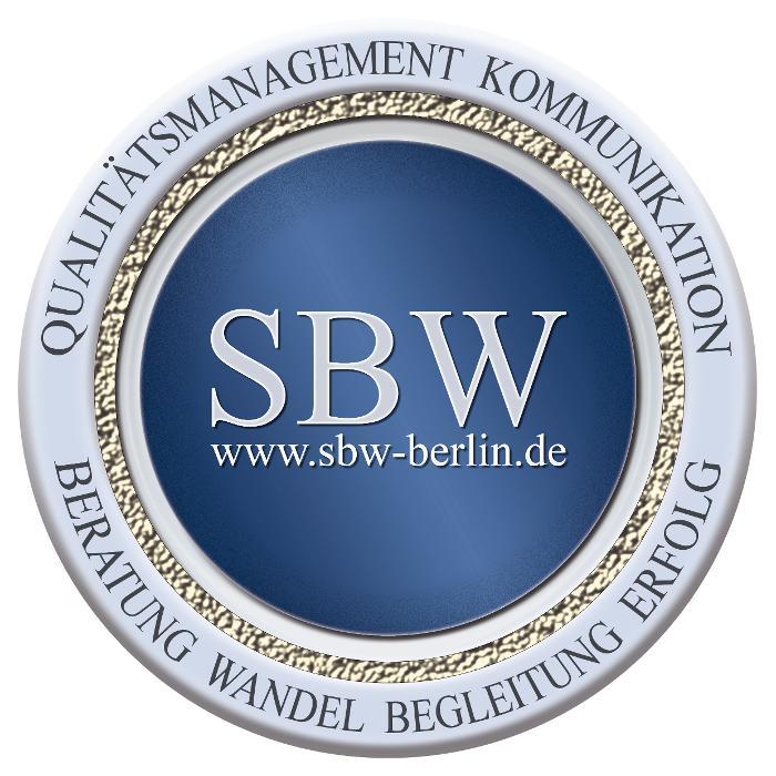 SBW Seminare Beratung Coaching Bernd Blase