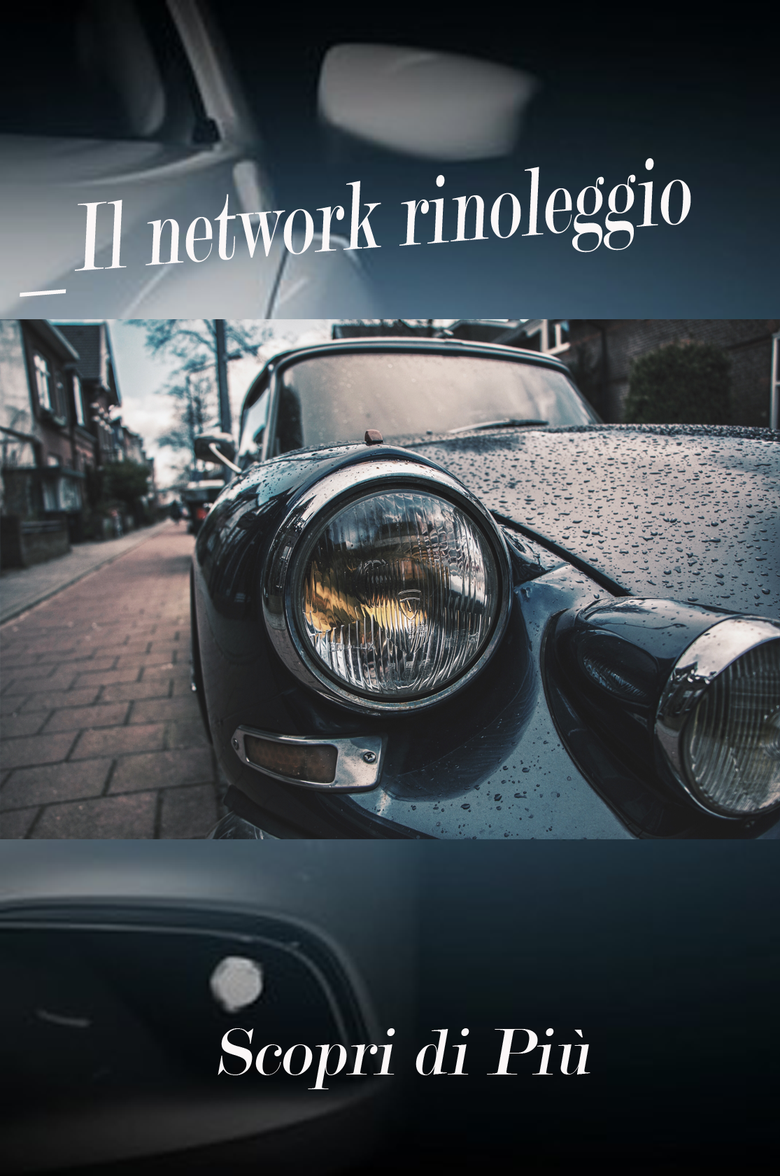 Rnoleggio automotive Italia