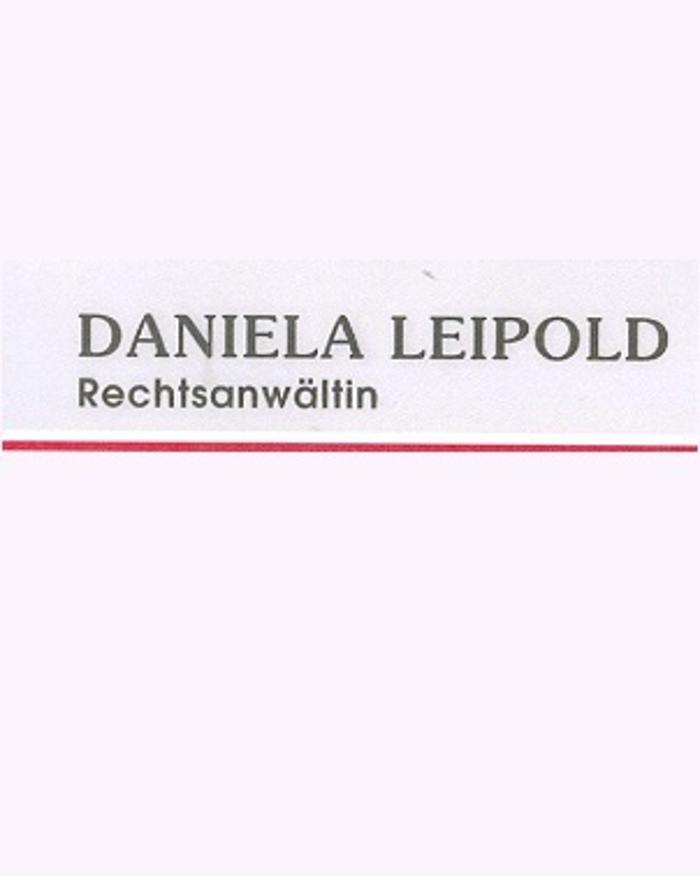 Bild zu Daniela Leipold, Rechtsanwältin in Heilbronn am Neckar