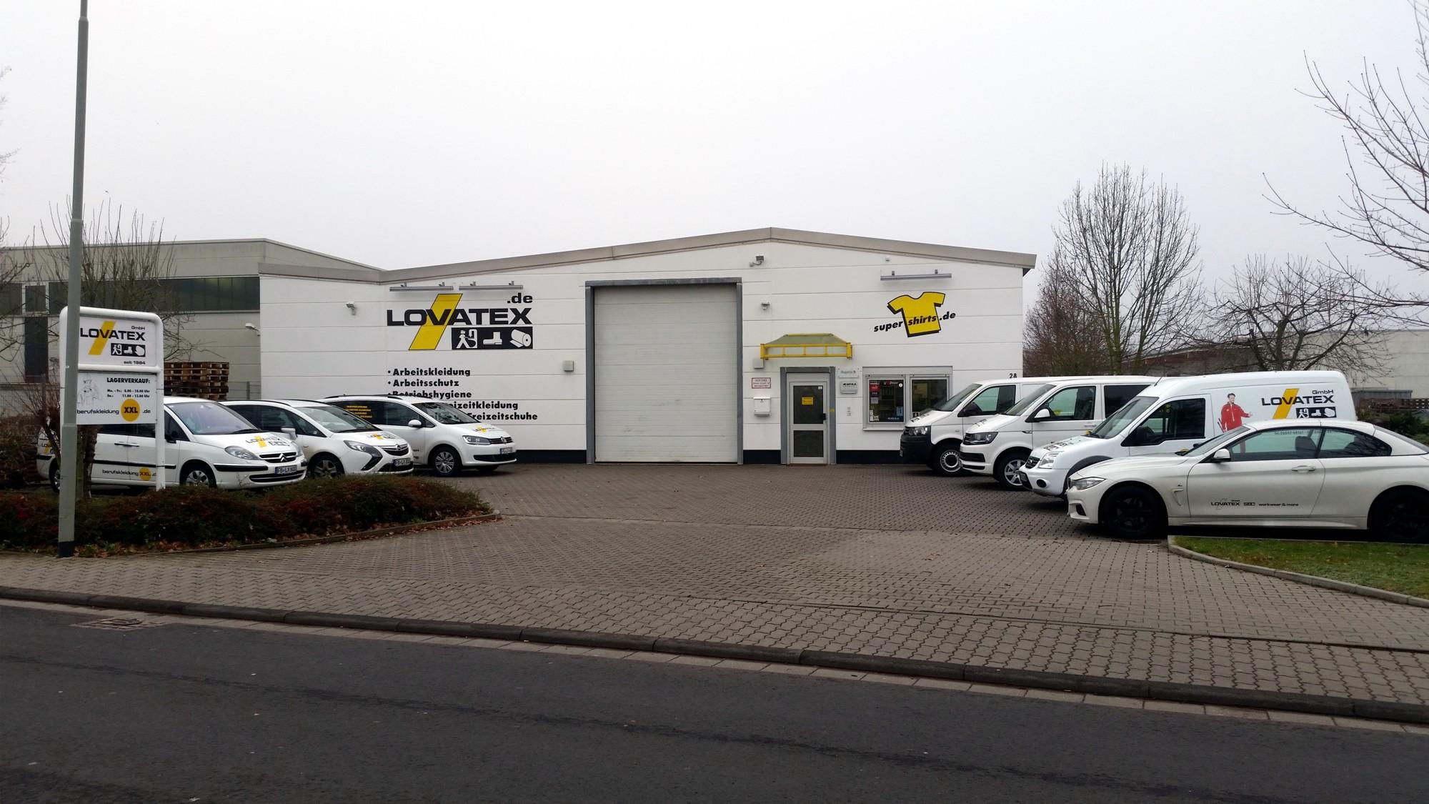 Lovatex GmbH