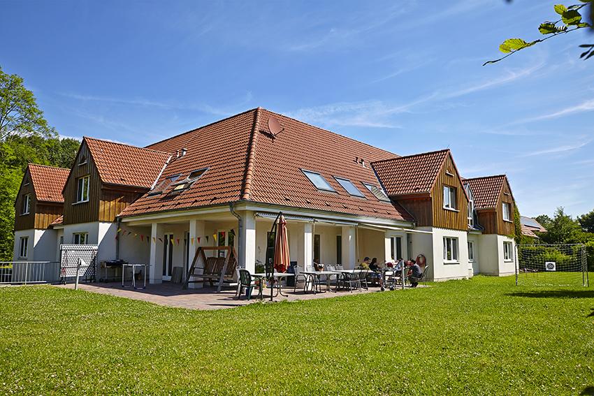 Schultenhof Dortmund