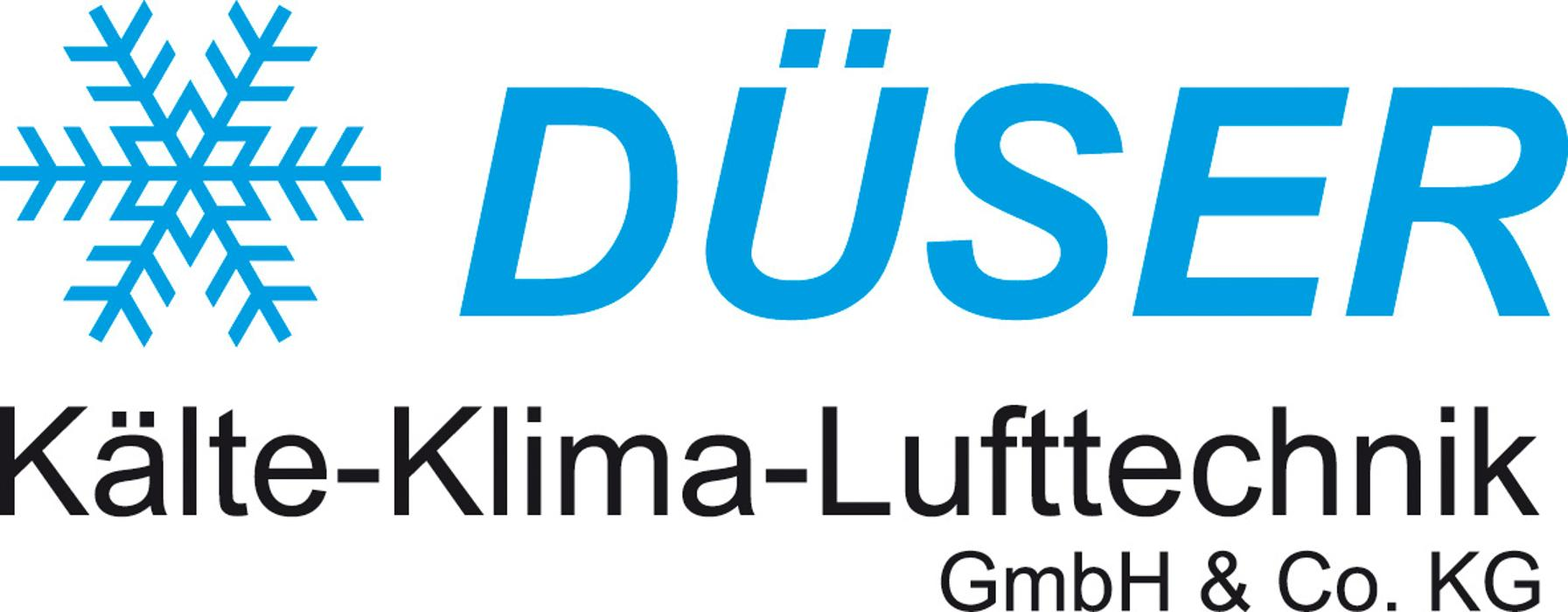Bild zu DÜSER Kälte-Klima-Lufttechnik GmbH & Co. KG in Neuss