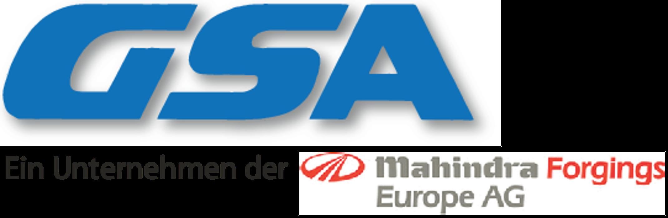 Bild zu GSA Gesenkschmiede Schneider GmbH in Aalen