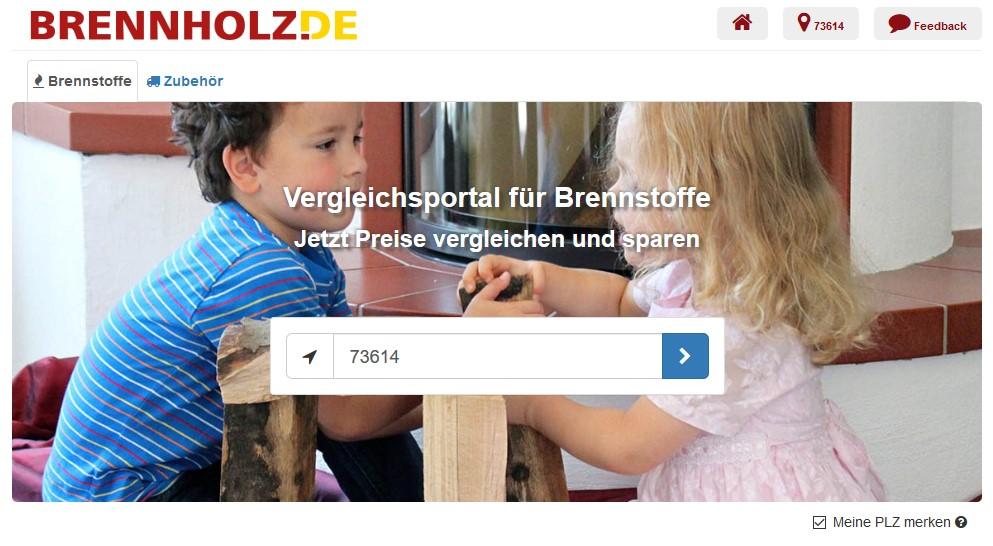 Brennholz.de - A1 Pellets UG (haftungsbeschränkt)