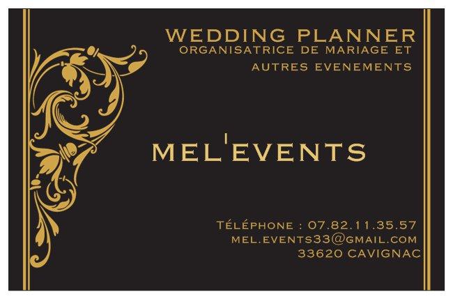 Mel'events