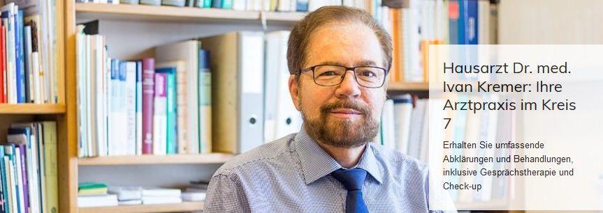 Dr. med. Ivan Kremer