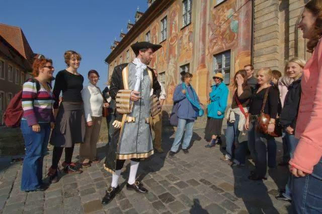 AGIL Bamberg - Stadtführungen und Museumspädagogik