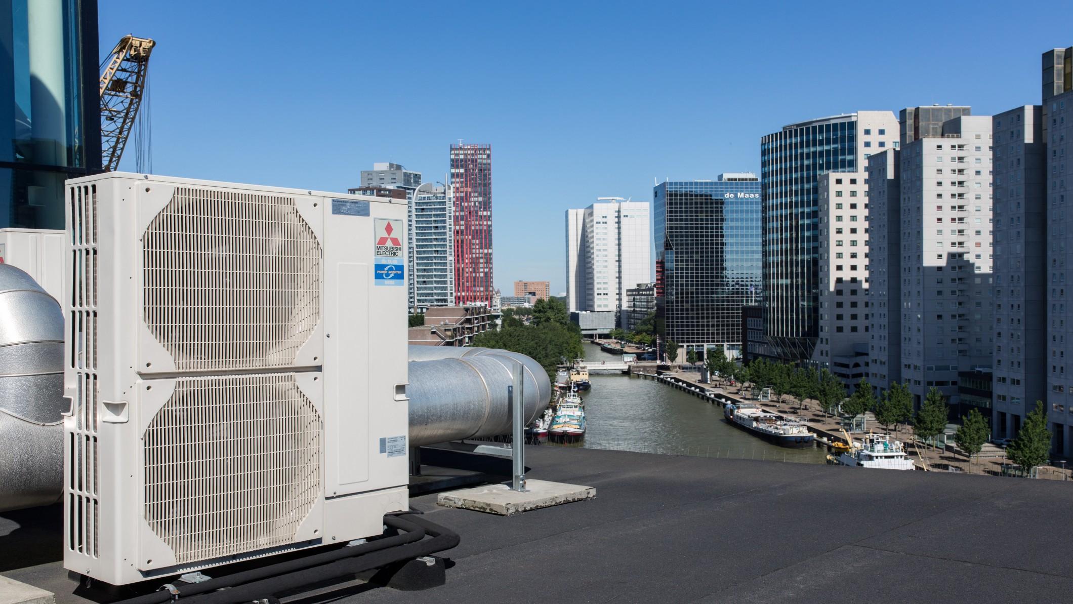 KTB Klimaat Techniek Brabant BV