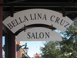 Bella Lina Cruz Salon