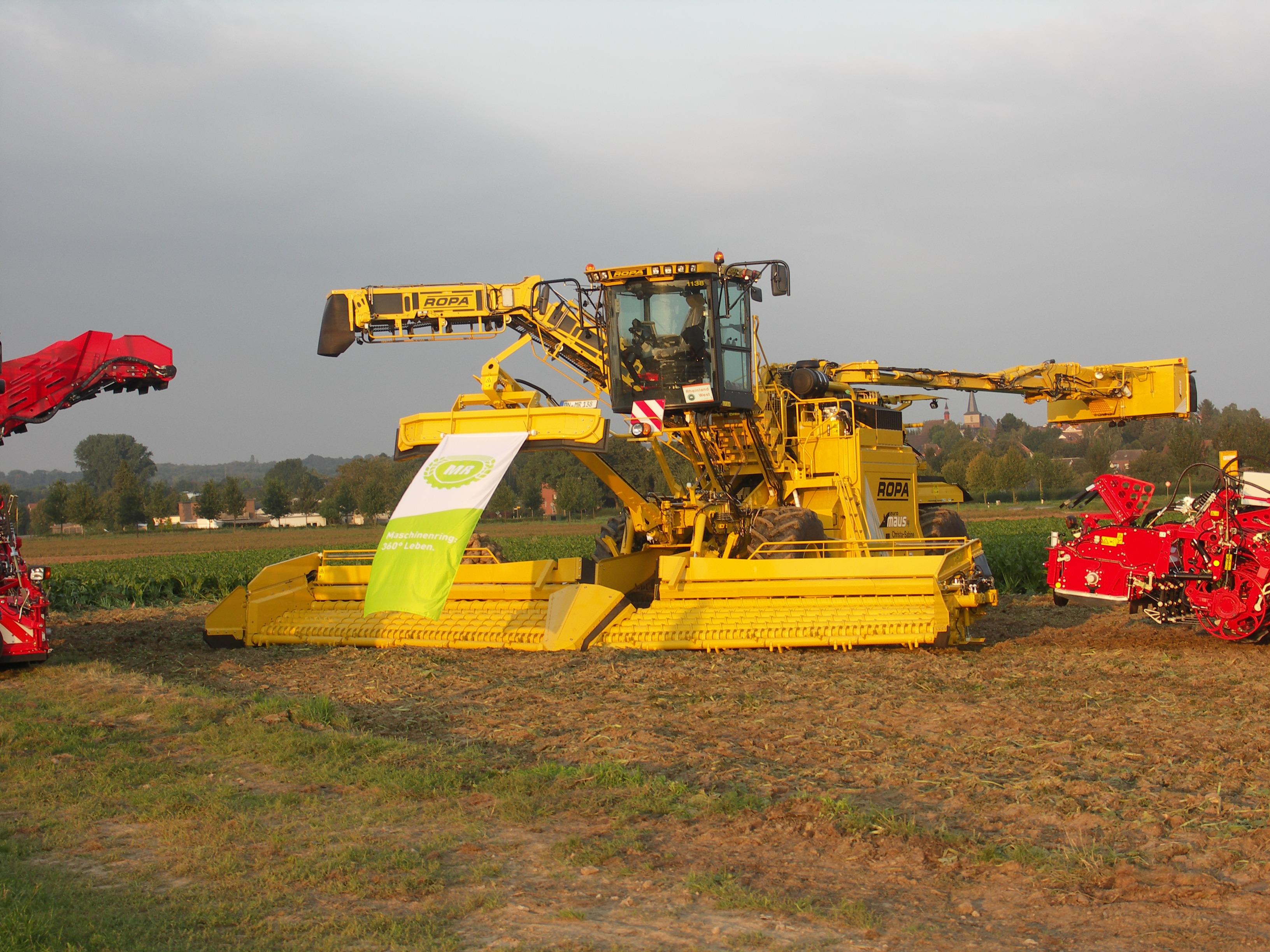 Maschinenring Rheinland-West e.V.
