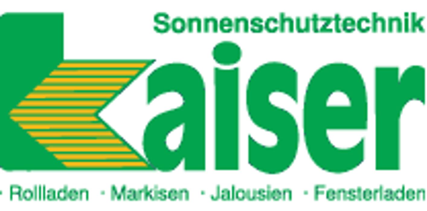 Bild zu Rolladen Kaiser e.K. in Aalen