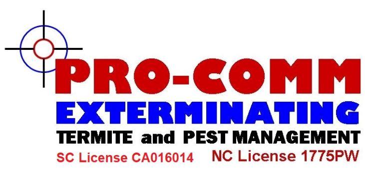 Pro Comm Exterminating, Inc