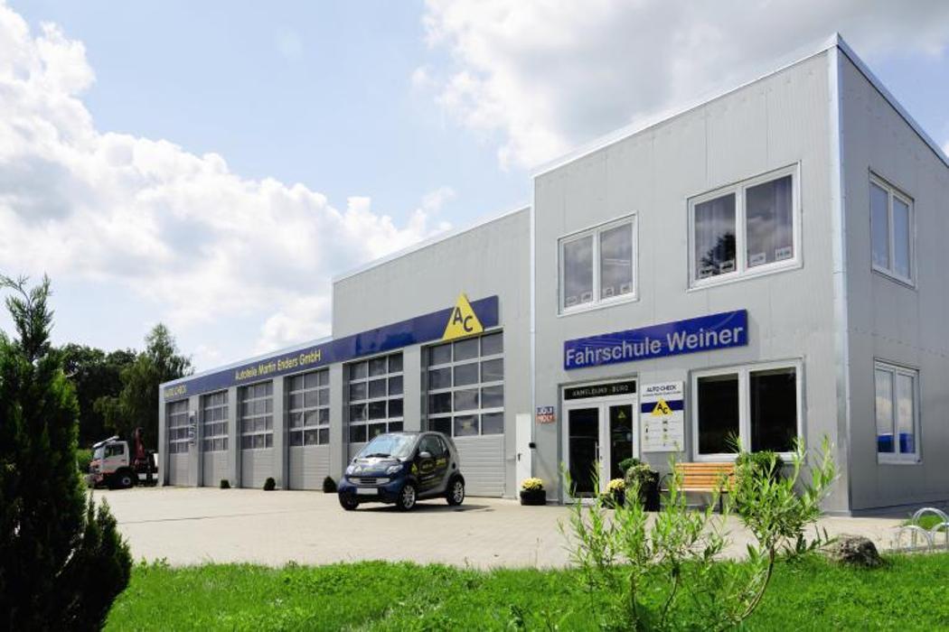 Bild der Autoteile Martin Enders GmbH