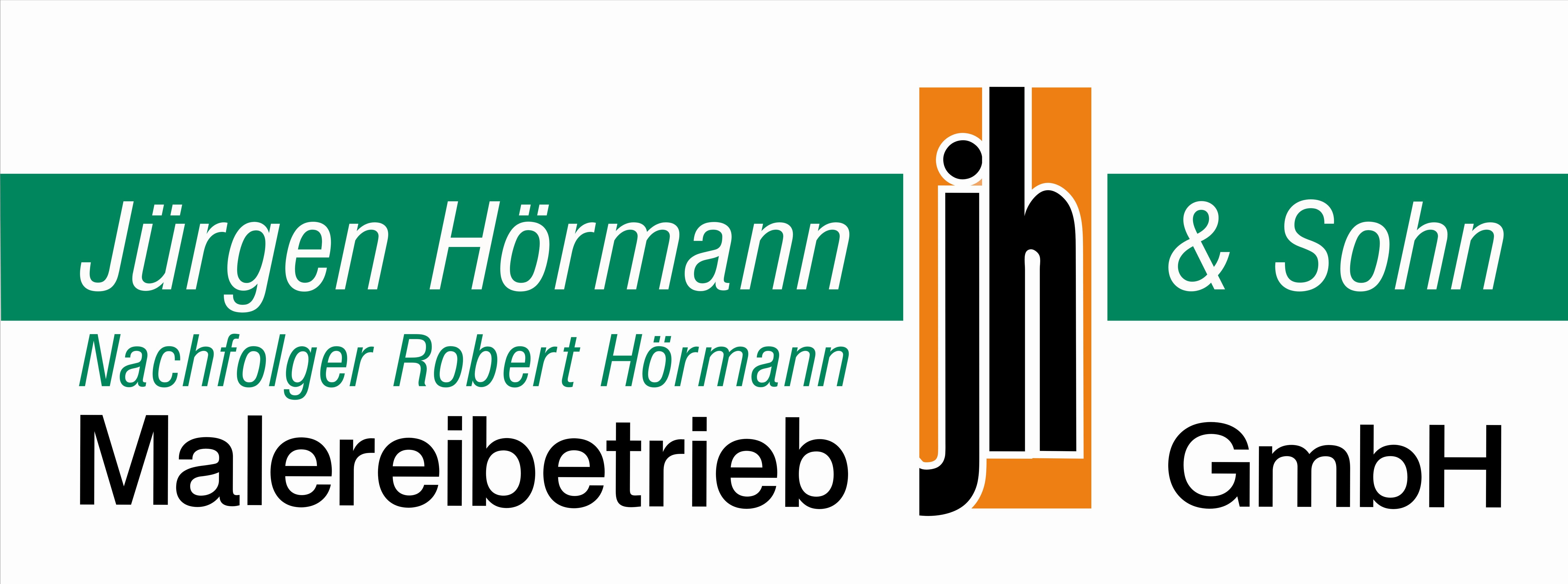Malereibetrieb Jürgen Hörmann & Sohn GmbH