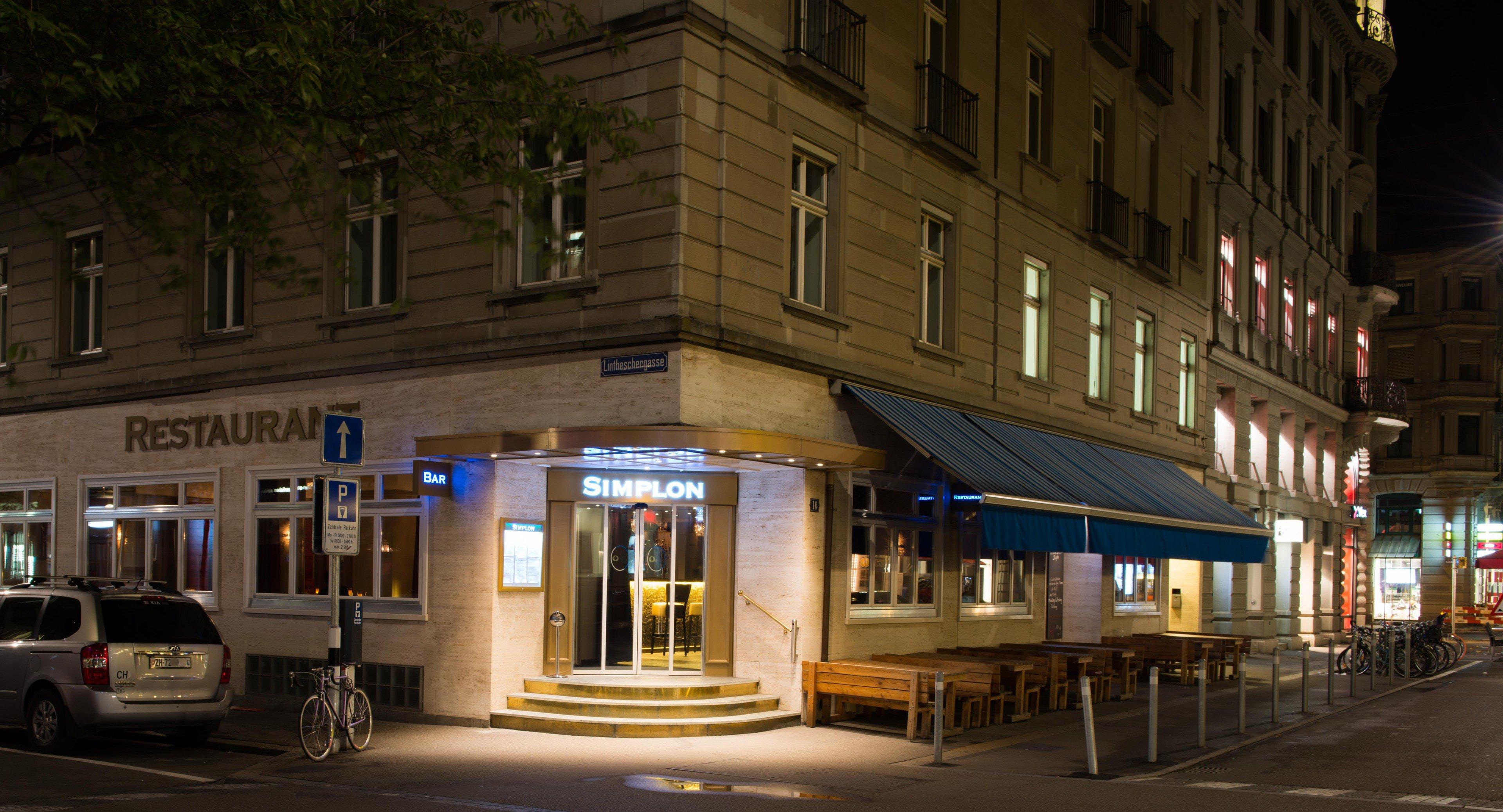 Simplon Bar