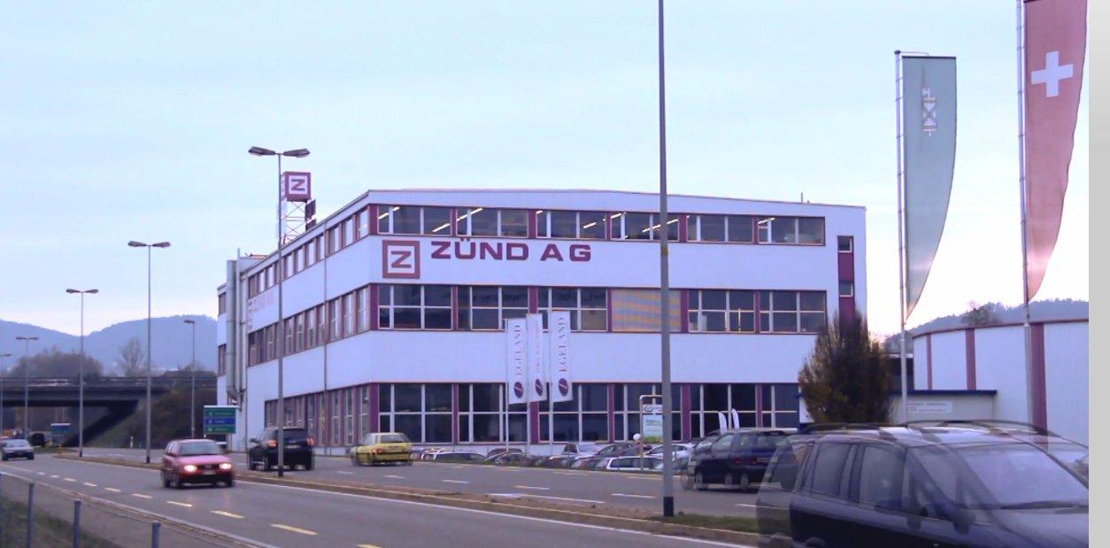 Zünd AG