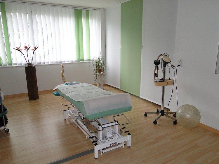 Praxis für Medizinische Massage