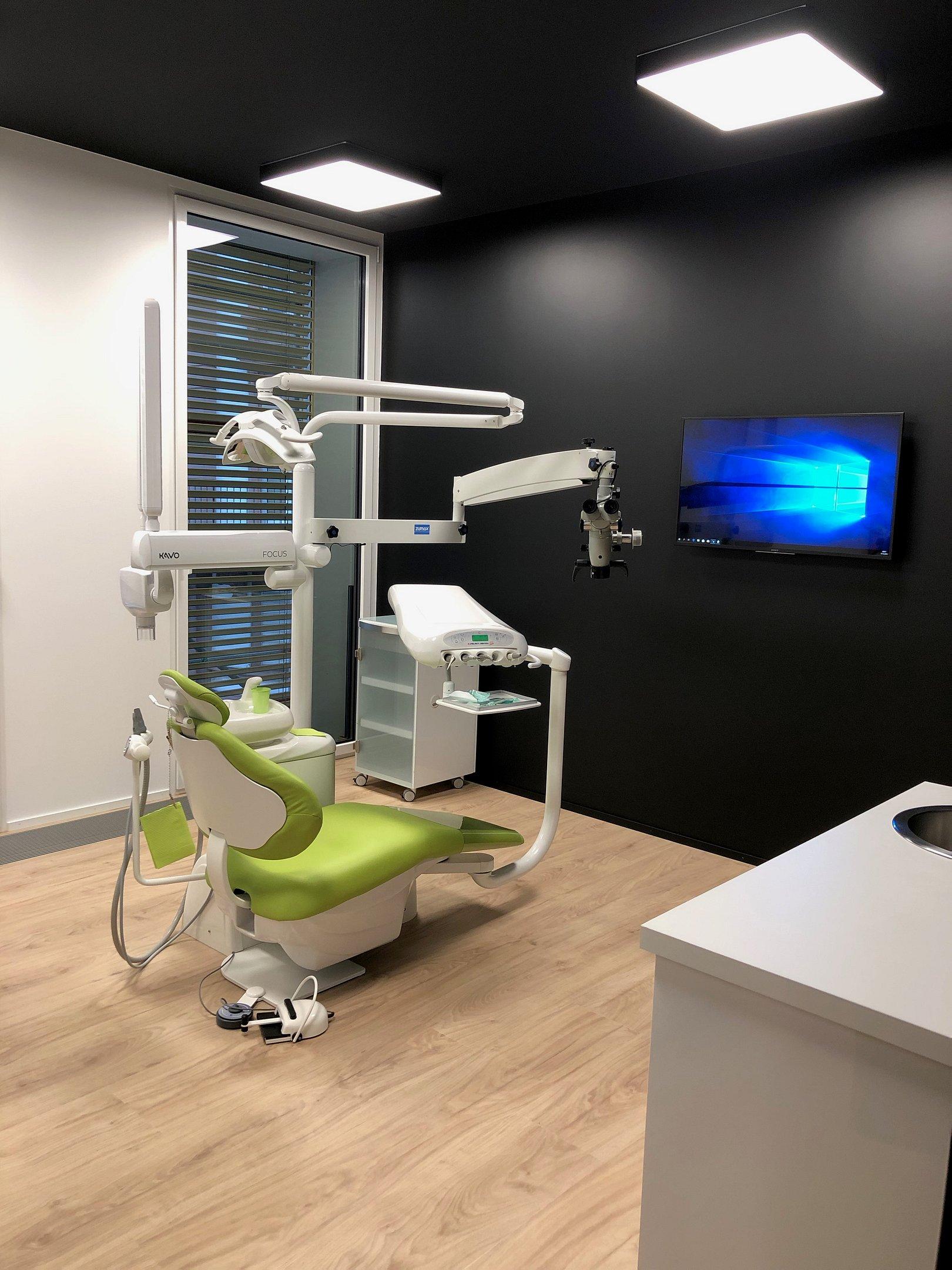 Cabinet Dentaire François Guyot