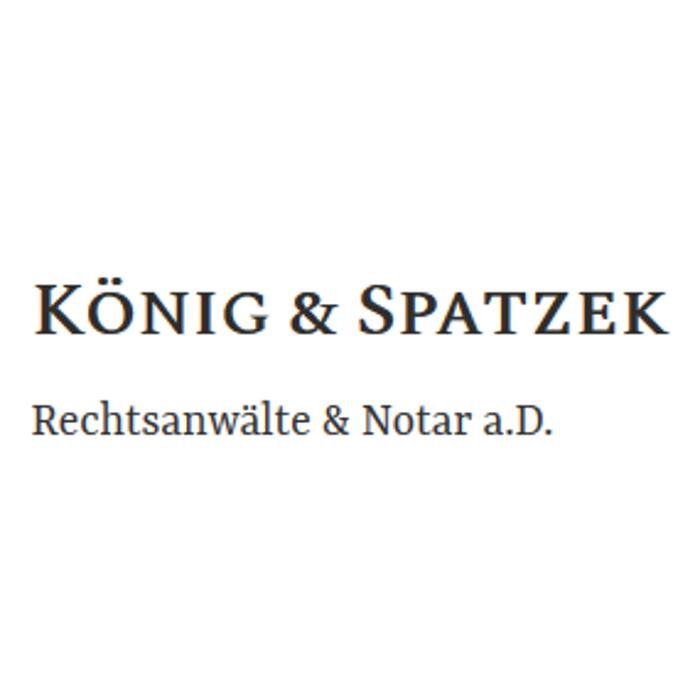 Bild zu König & Spatzek Rechtsanwälte und Notar a.D. in Hagen in Westfalen