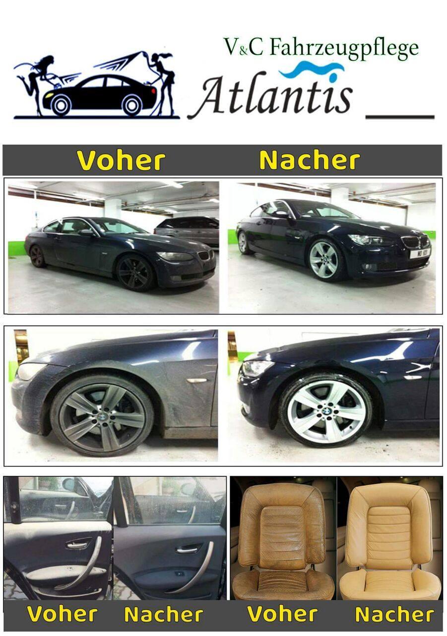 VC Gebäude&Dienstleistungen Atlantis