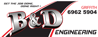 B&D Engineering Pty Ltd