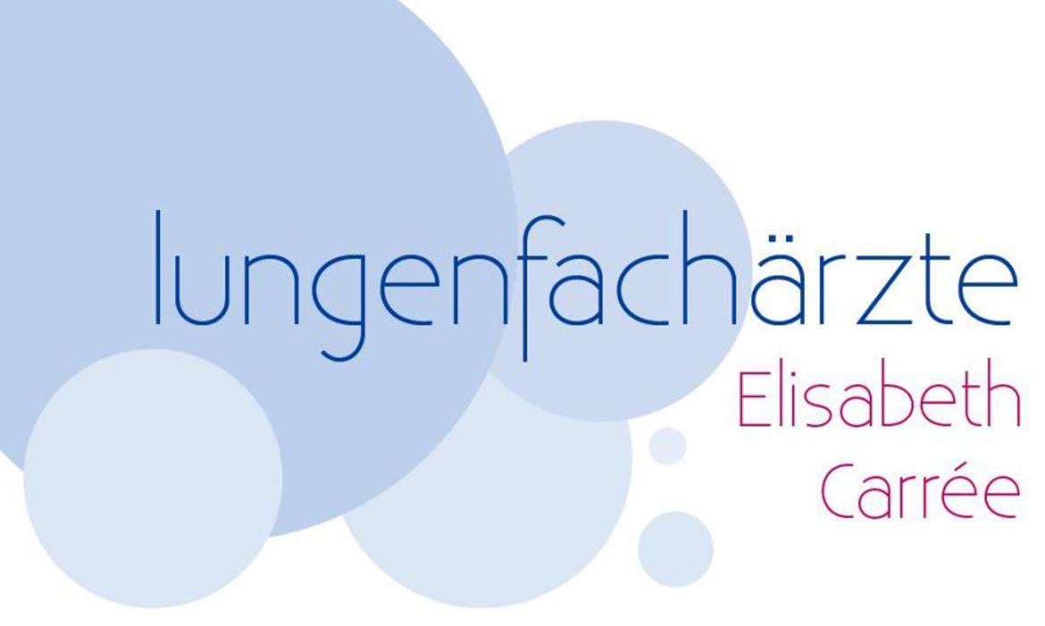 Bild zu Lungenfachärzte im Elisabeth-Carrée Dres. Böge und Bohlmann in Gütersloh