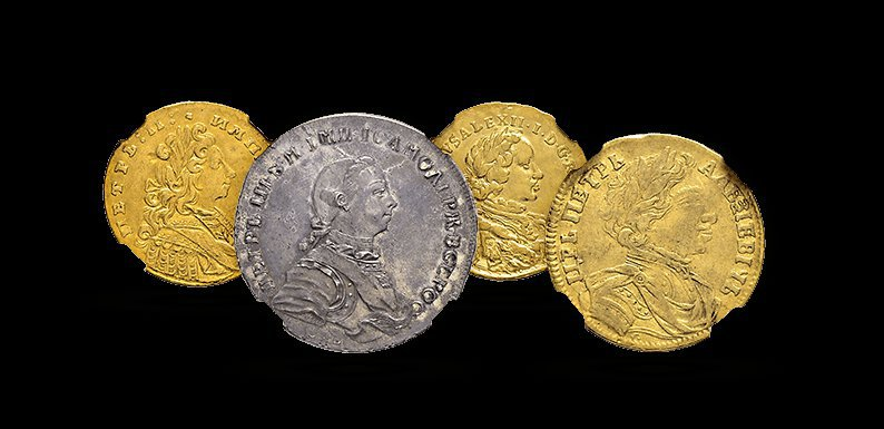 SINCONA Swiss International Coin Auction AG