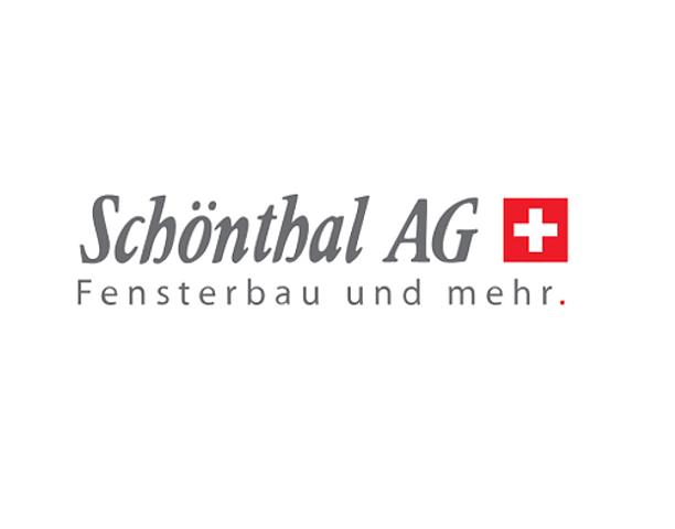 Schönthal W. AG