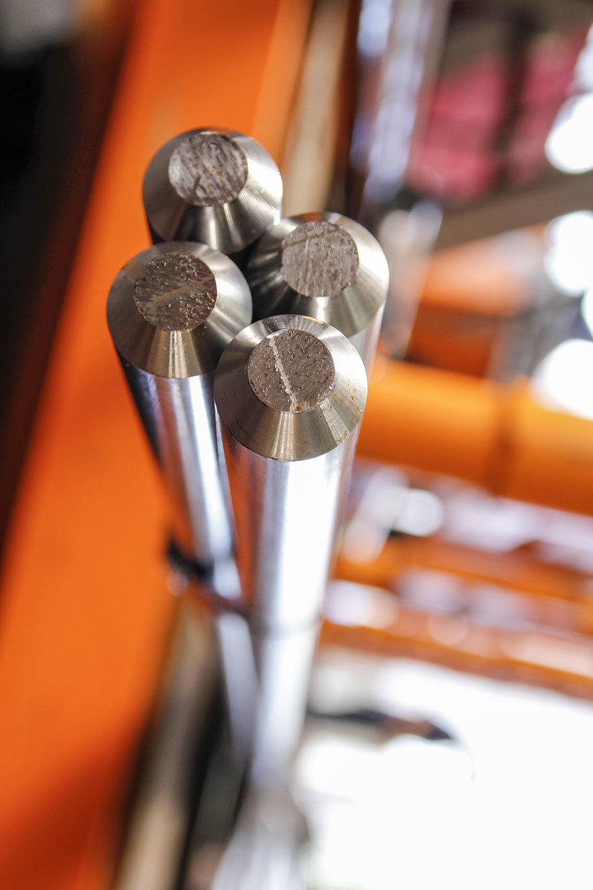 voestalpine High Performance Metals Schweiz AG
