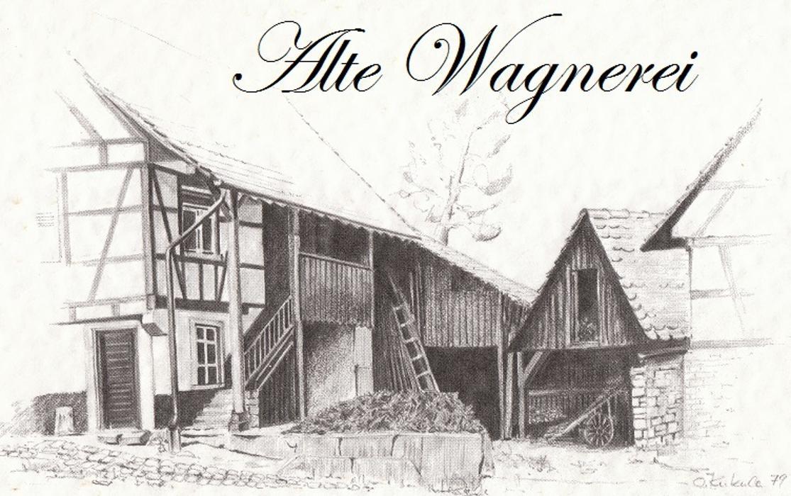 Bild zu Alte Wagnerei - Ihr Ferienhaus im Nordschwarzwald in Neuhausen im Enzkreis