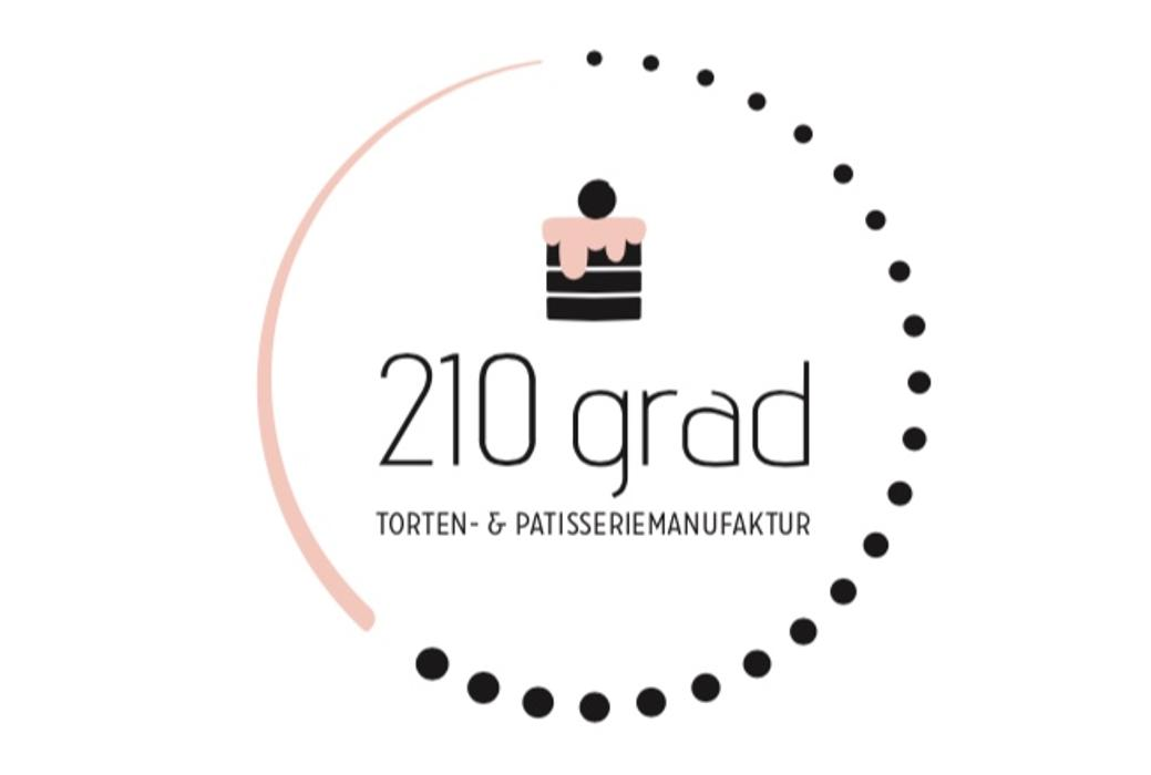 Bild zu 210 Grad Torten-und Patisseriemanufaktur in Kassel