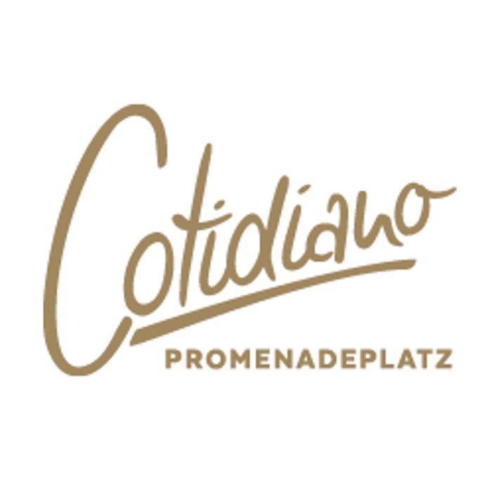 Cotidiano Promenadeplatz -München
