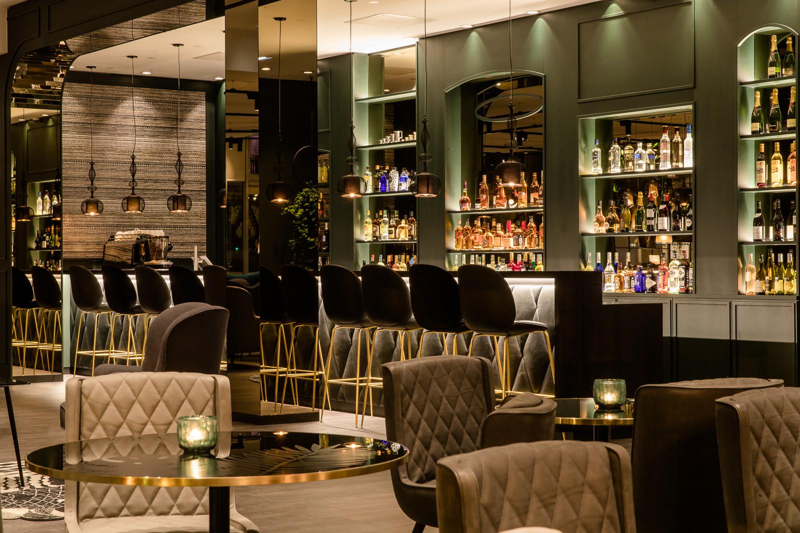 Hotel Motel One Paris-Porte Dorée
