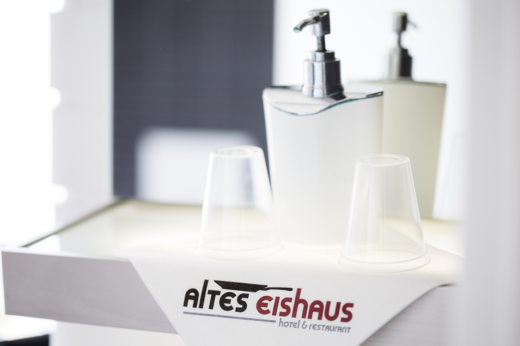 Altes Eishaus, Hotel & Restaurant Altes Eishaus