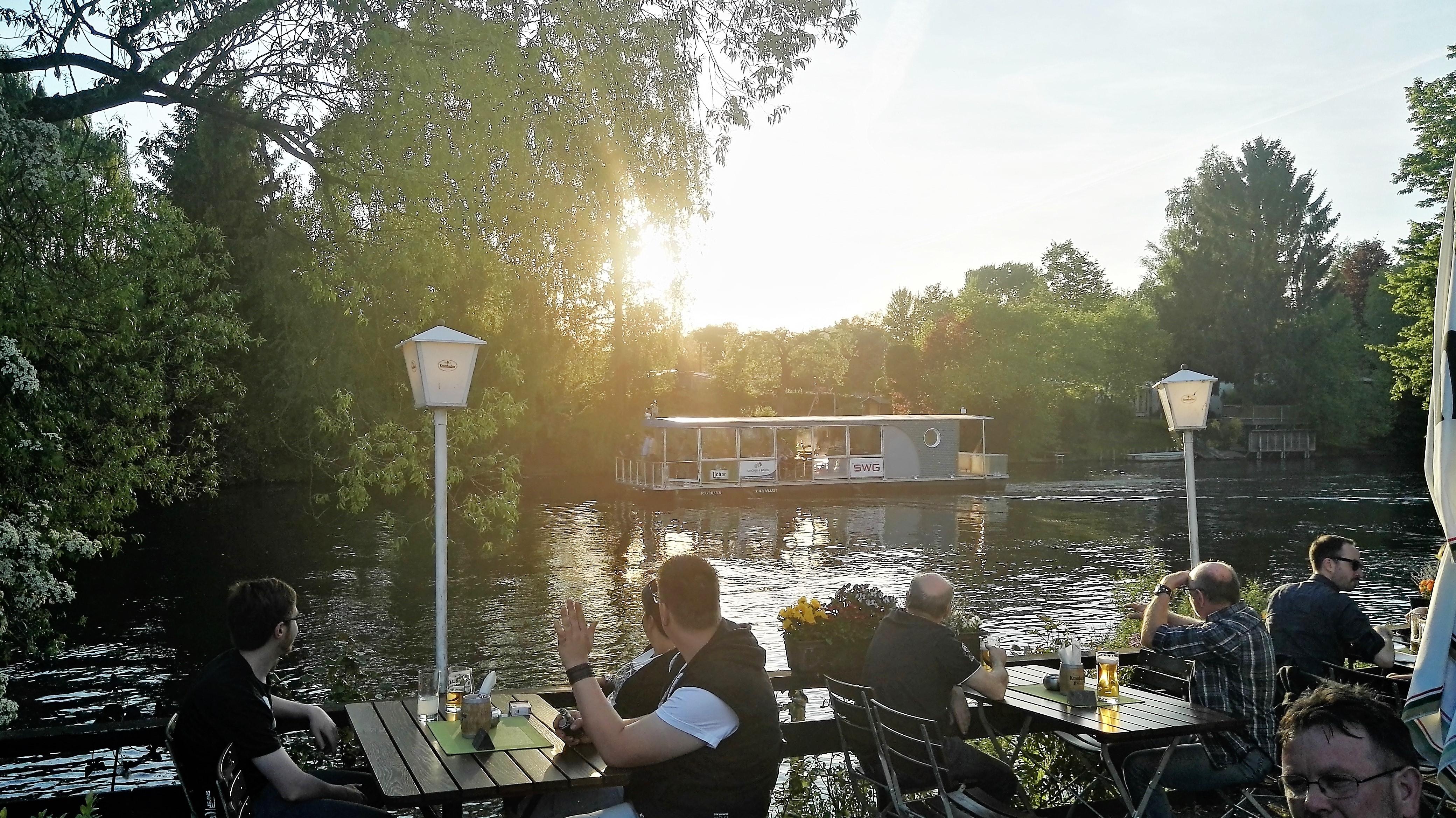 Restaurant Hotel Altes Eishaus