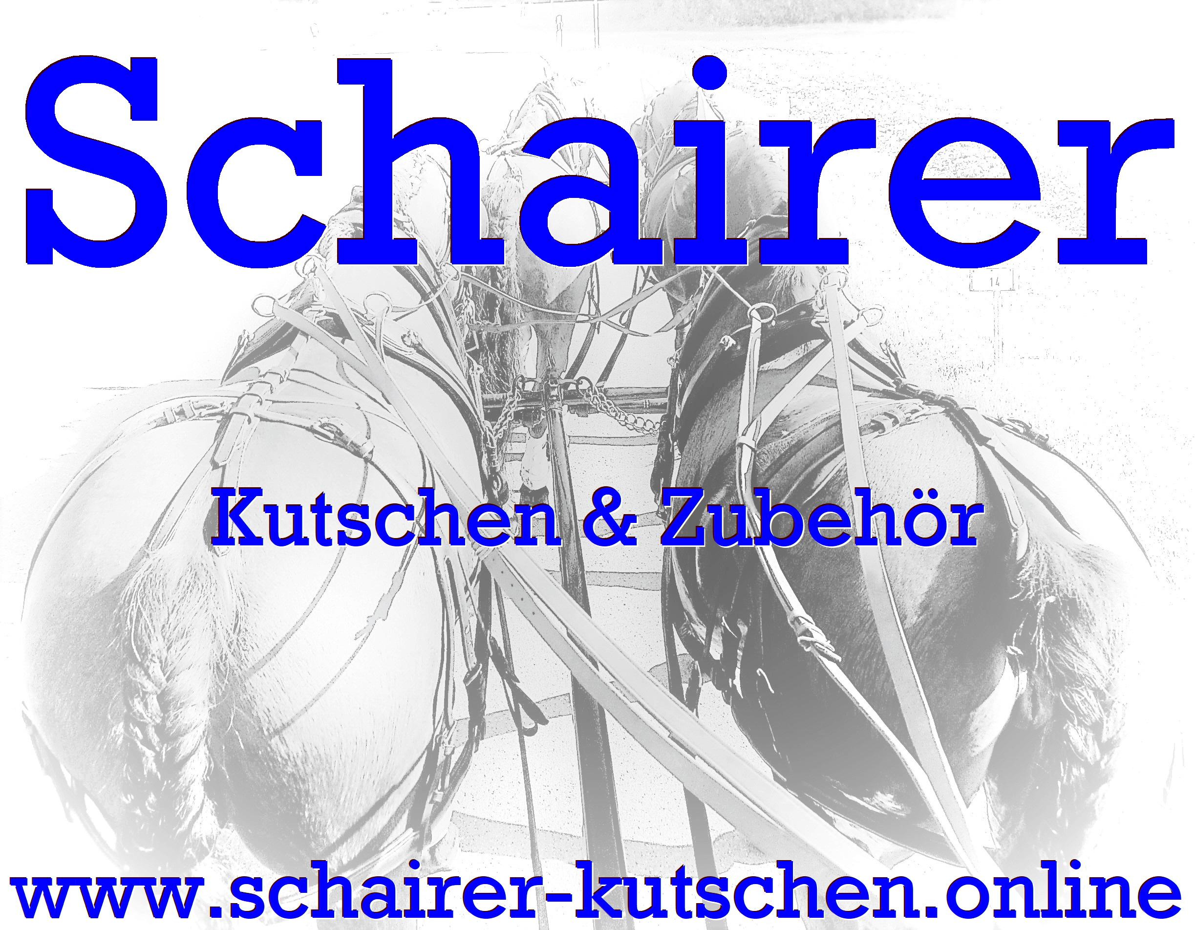 Schairer Kutschen & Zubehör