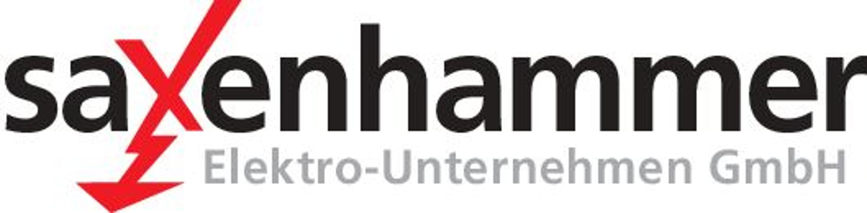 Bild zu Saxenhammer Elektro-Unternehmen GmbH in Augsburg