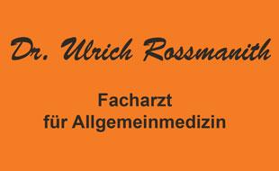 Herr Dr. med. Ulrich Rossmanith