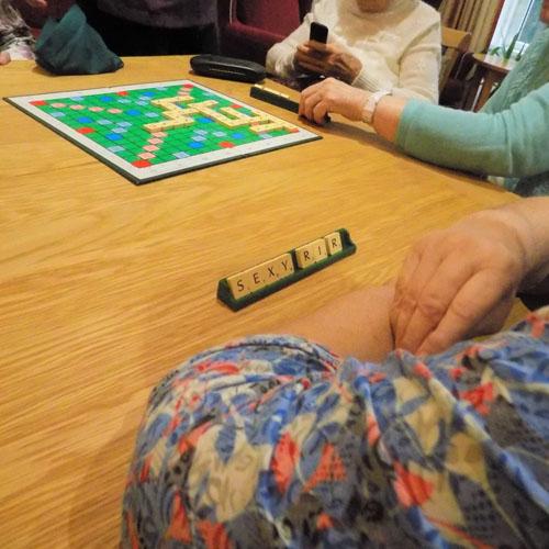 The Grange Retirement Home (Chertsey)