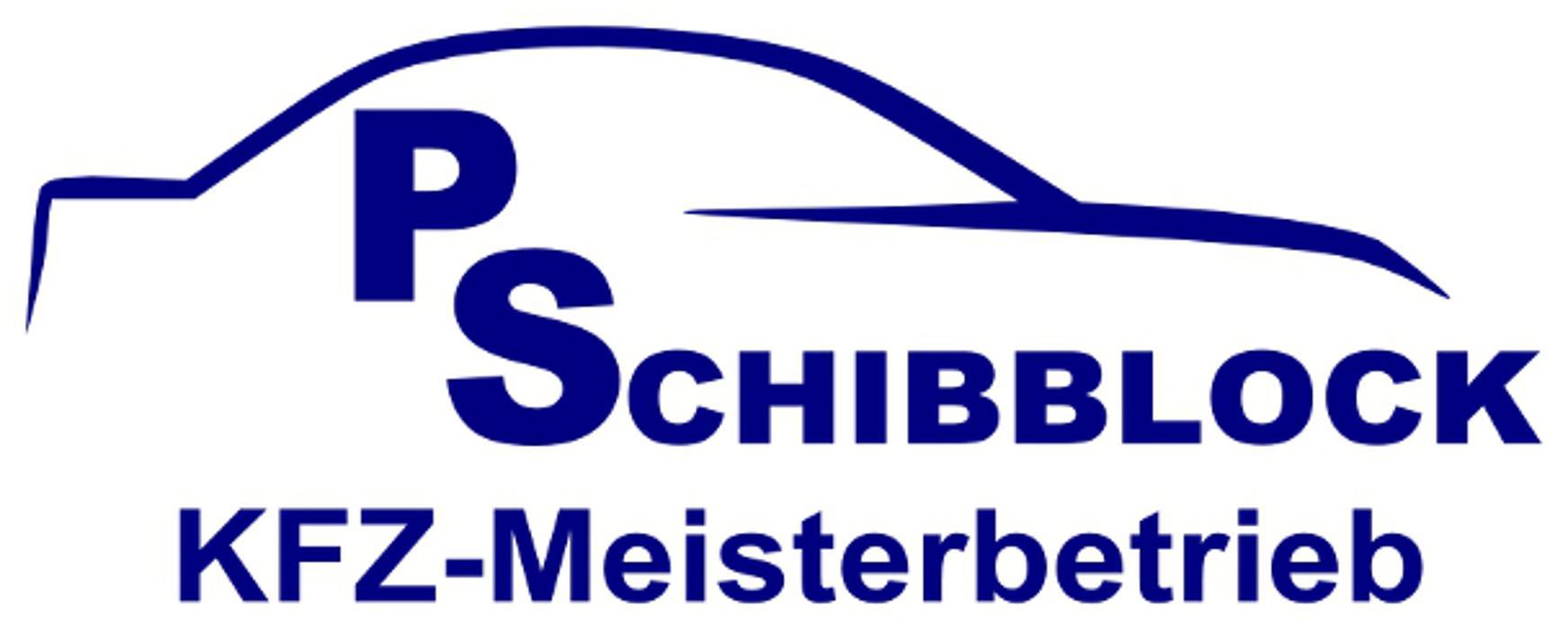 Autohaus P. Schibblock - Kfz Meisterbetrieb