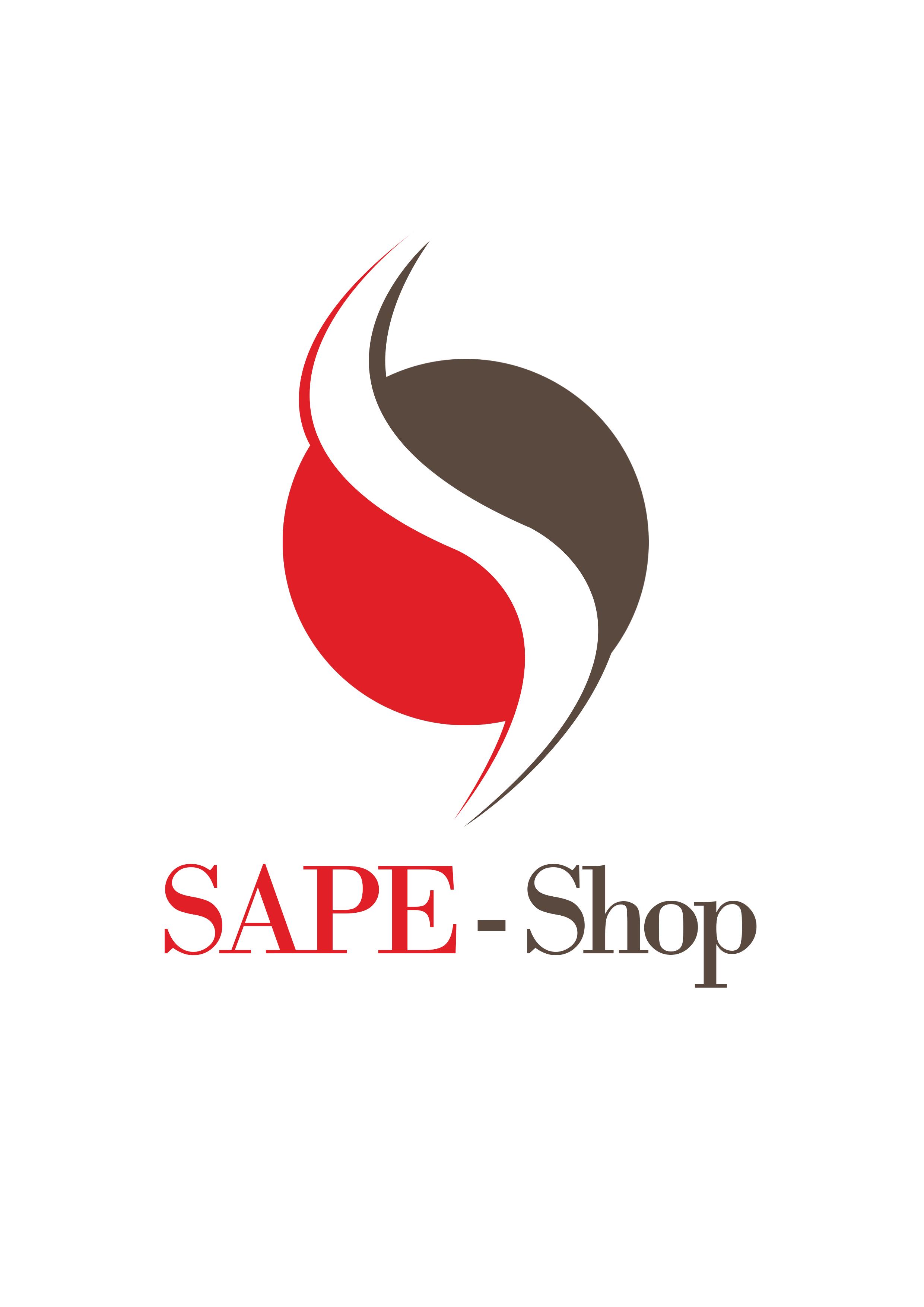 S.A.S. Sape-Shop