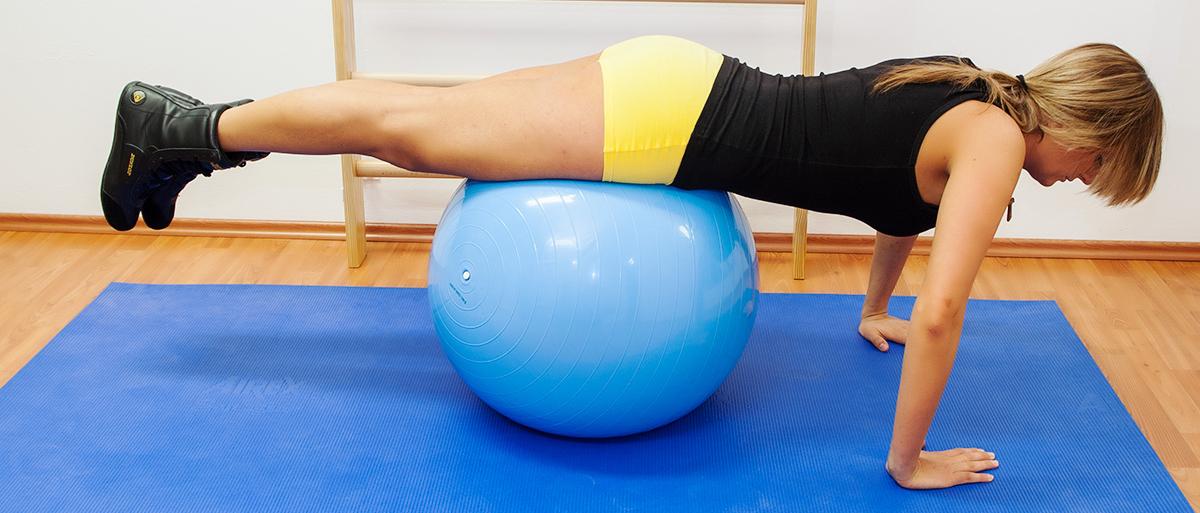 BIBA Praxis für Krankengymnastik und Physiotherapie