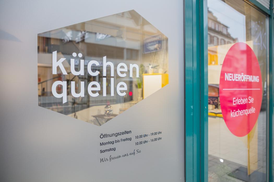küchenquelle küchenstudio ulm • ulm frauenstraße 28
